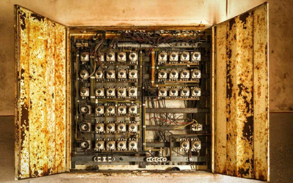Medium Voltage Design for Data Centers